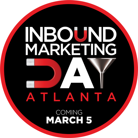 Inbound Marketing Day Atlanta Logo